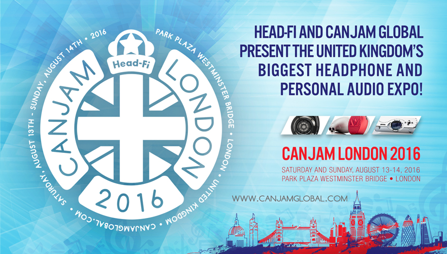 CanJam London is this week's Featured Event on top UK hotel site