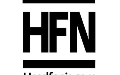 Head-Fi CanJam London 2018 – REPORT