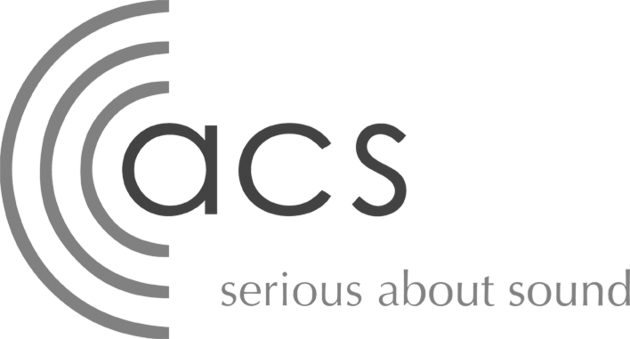 ACS logo bw