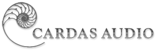 CardasAudio-Logo bw