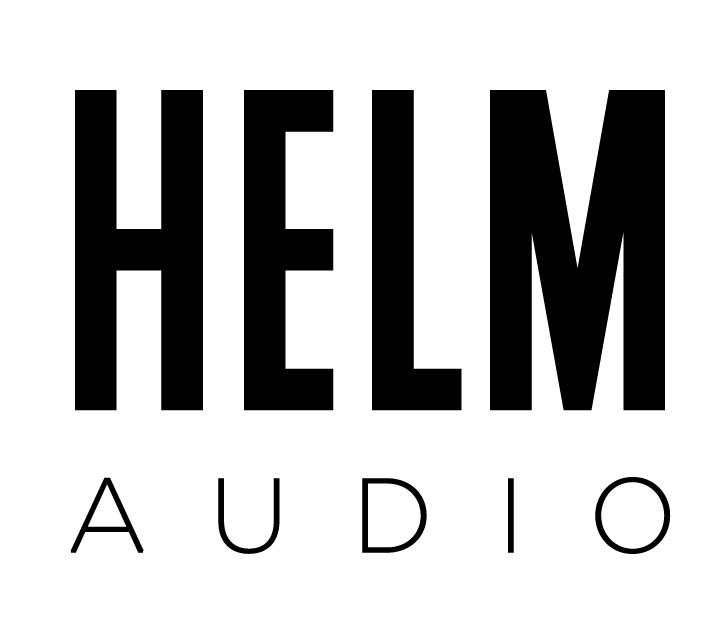 Helm-Audio-logo