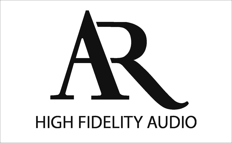 Acoustic Research Logo Transparent