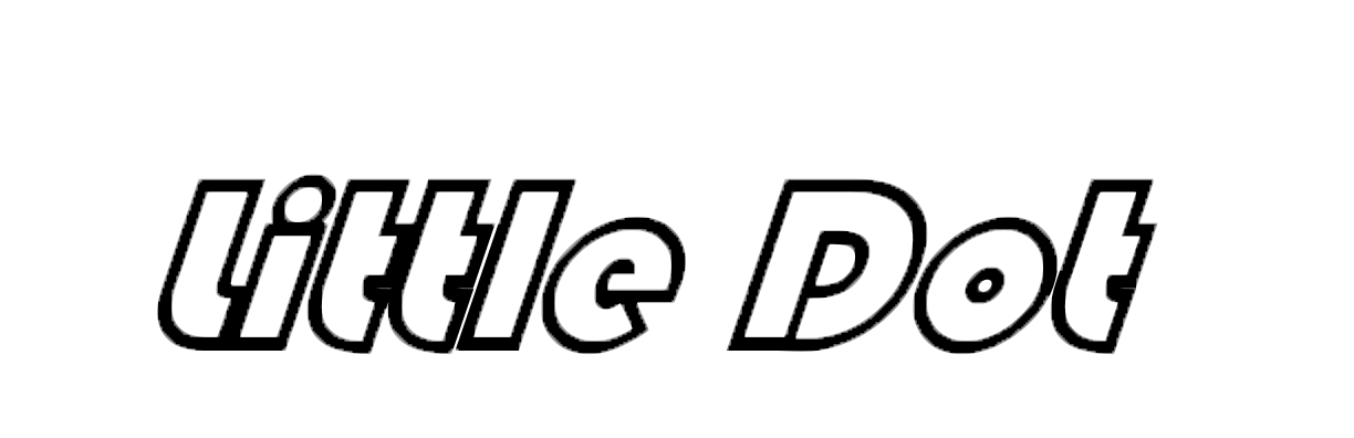 "Little Dot–°≤ªµ""-logo"