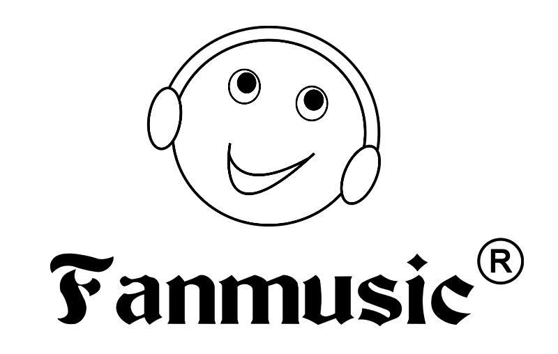 """fanmusic…Ó€⁄¡˙»œÈ√≥""""◊""""–œfiπ´Àæ-logo"""