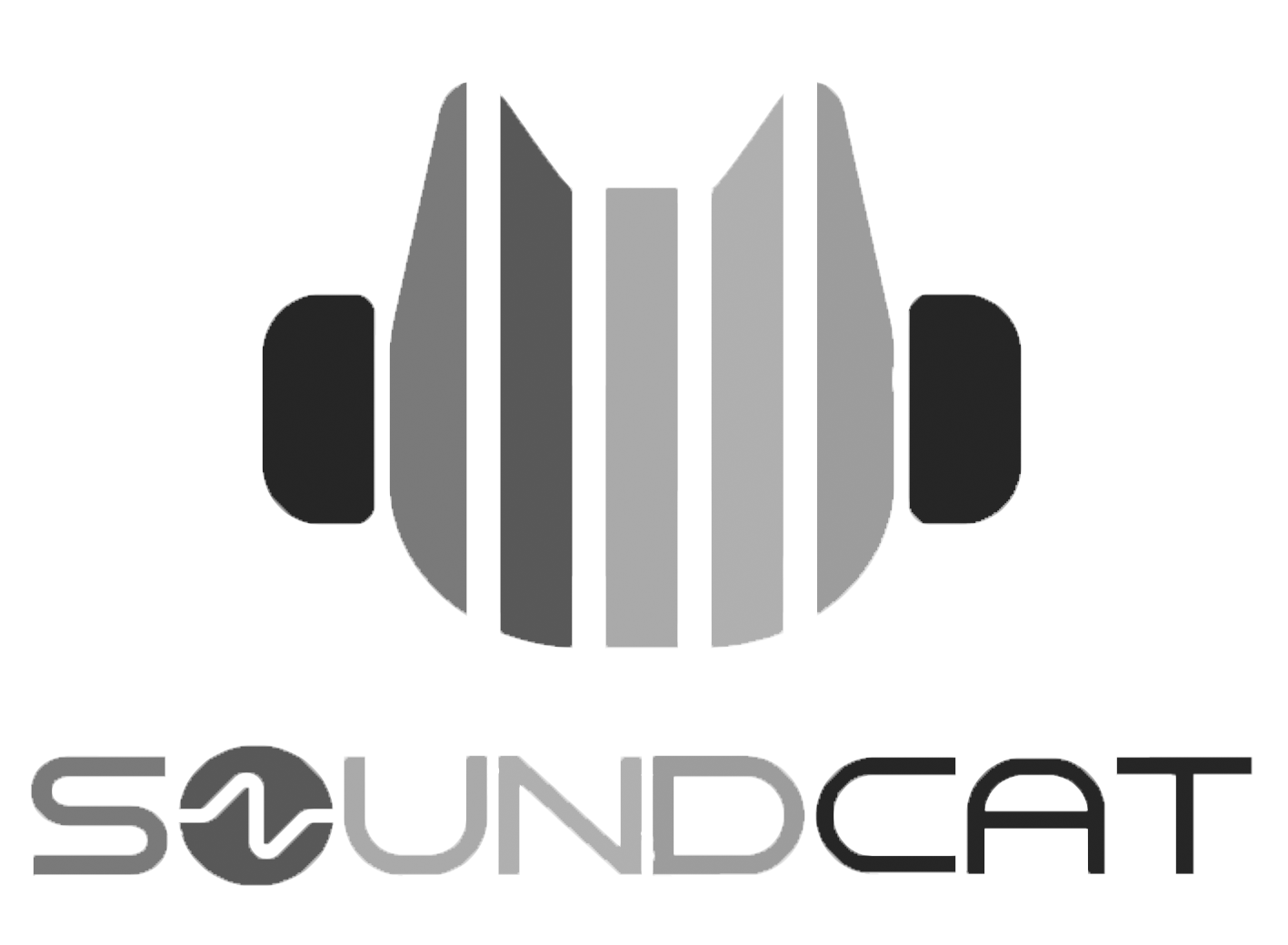 soundcatLOGO BW