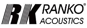 Ranko Acoustics bw