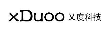 xDuoo logo