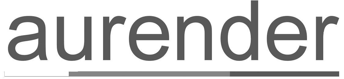 Aurender logo