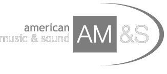 American Music BW