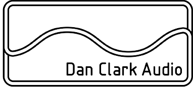 Dan Clark Audio
